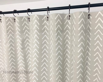 Delicieux 108 Shower Curtain   Etsy