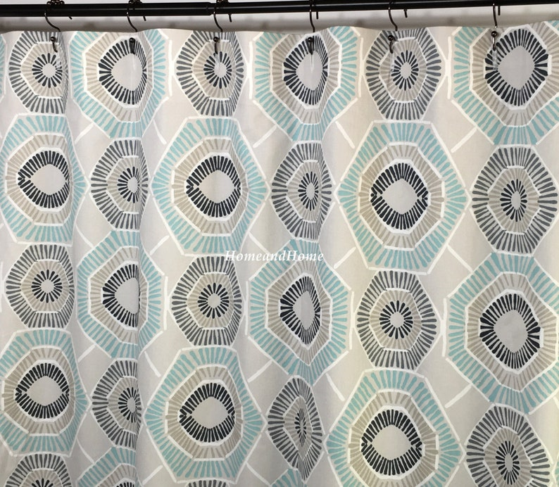 Shower Curtain Fabric 72 X 84 108 54 78