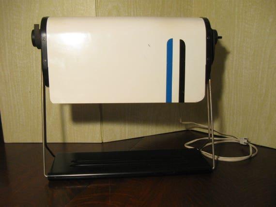Vintage Underwriters Laboratories, Underwriters Laboratories Portable Lamp E 20773