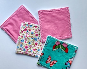 Eco friendly Reusable Wipes