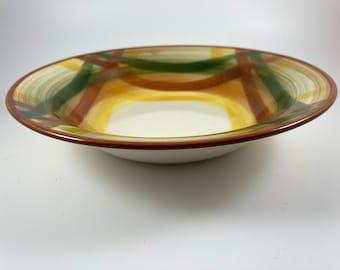 Vernonware Homespun Bowl