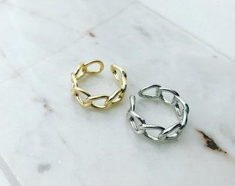 Chunky Chain Ring