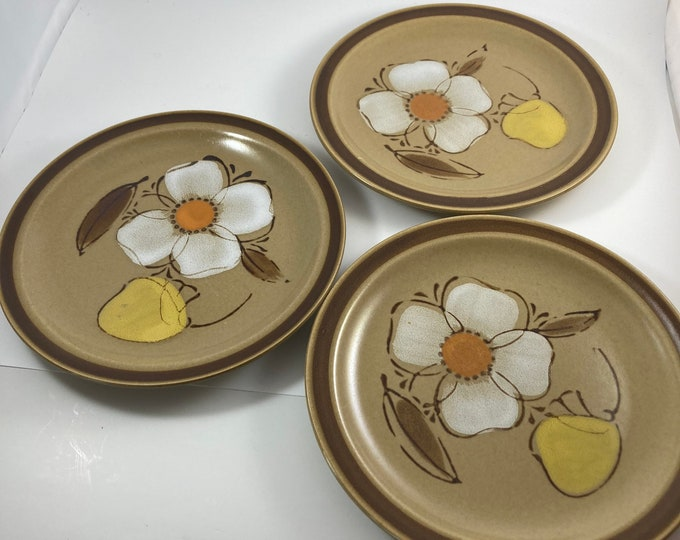 Heathside Dogwood Dessert Plate