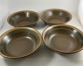 Mikasa Potter's Art Rusticana Bowls