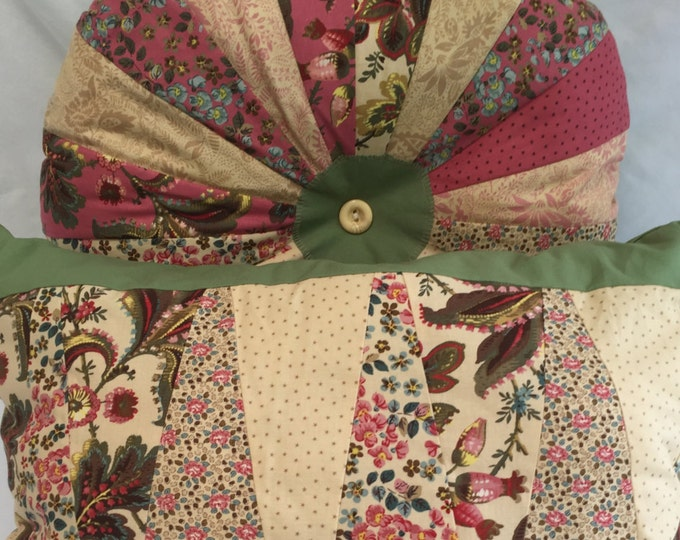 Floral Throw Pillows, Floral Sofa Pillows, Throw Pillows Floral, Decorative Bed Pillows, Gifts for Her, Housewarming Gift, One of a Kind
