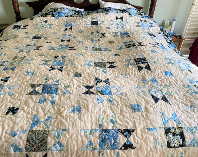 Queen Quilts, Queen Quilt Sets, Queen Bedding, Queen Bedspread, Comforter, Country Quilts,Country Cottage Decor,Wedding Gifts,Christmas Gift