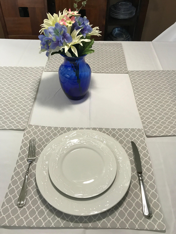 LOUD HOUSE b PERSONALISED PLACE MAT DINNER MAT TABLE MAT