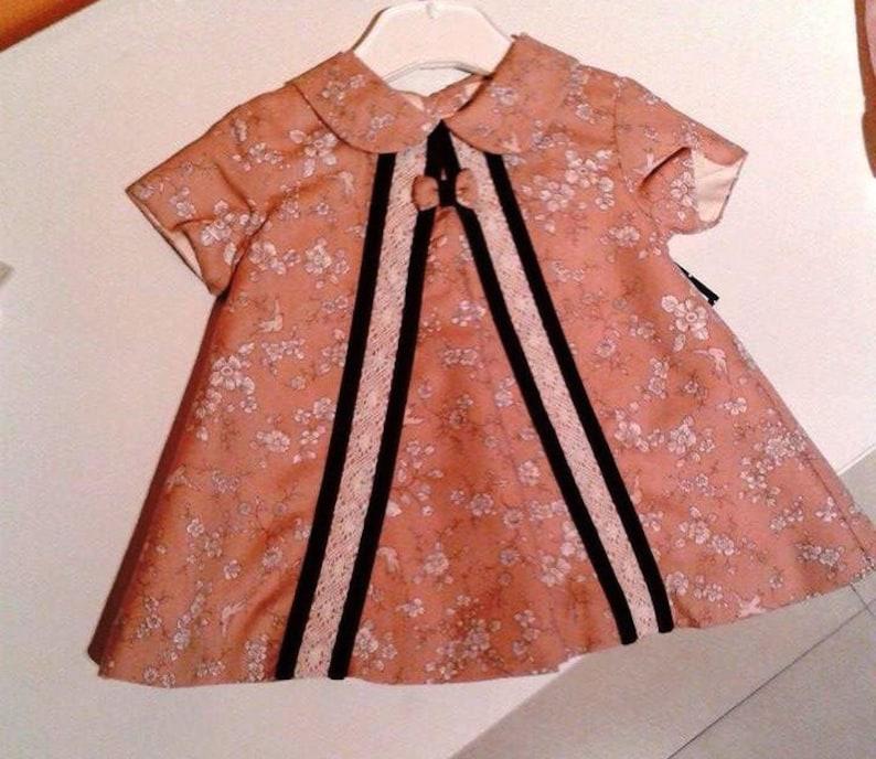 Originele Babykleding.Baby Jurk 3 Maanden Leuke Originele Babykleding Unieke Etsy