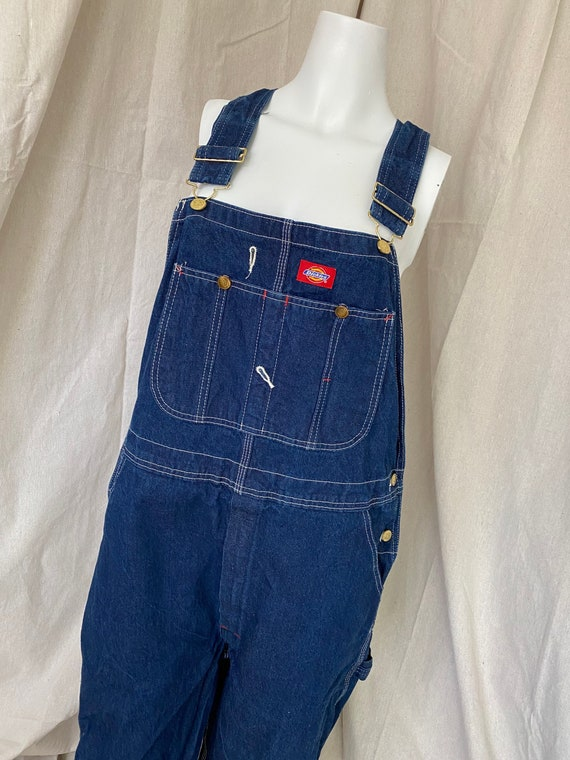 Dickies overalls size 38 x 32