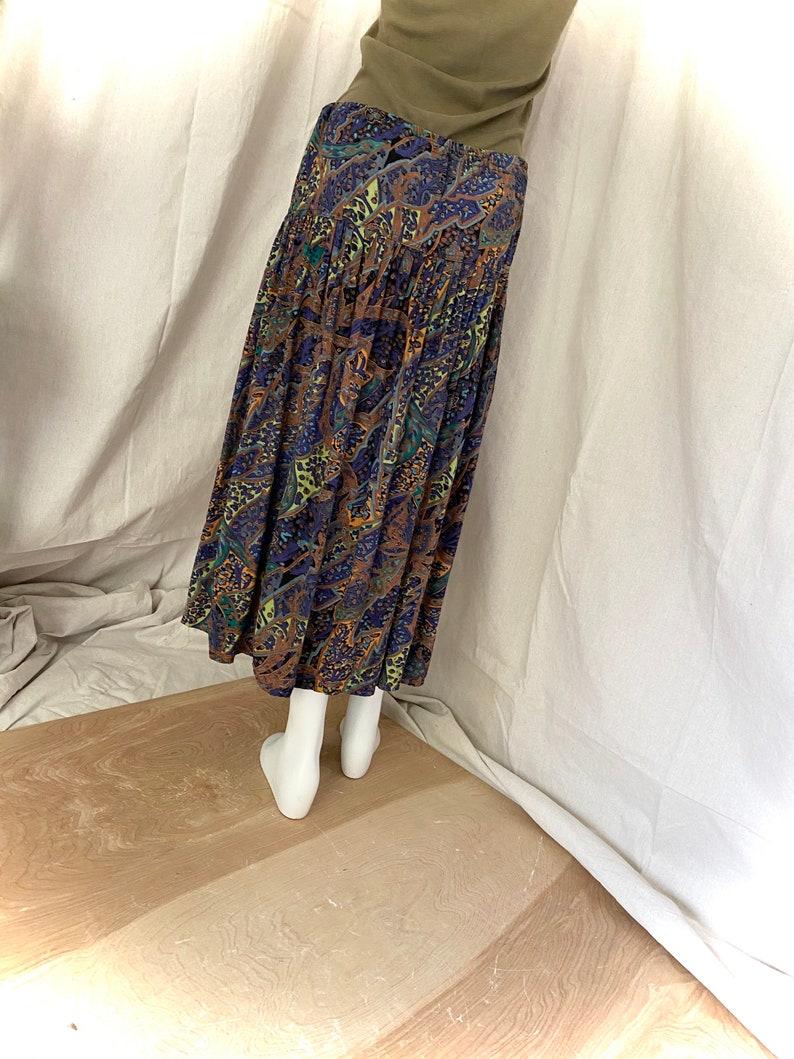 1990s Express skirt
