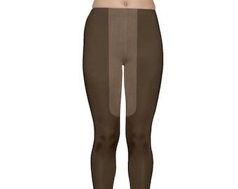 2760b13ad45bb Sabine Wren Star Wars Rebels Inspired Leggings