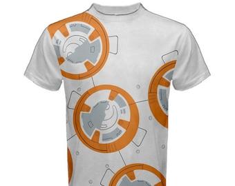 Men's BB-8 Star Wars Inspired Shirt