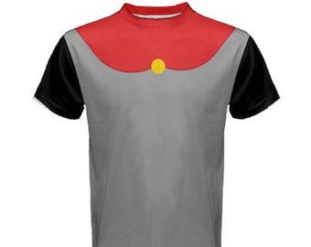 Men's Prince Phillip Sleeping Beauty Inspired Shirt