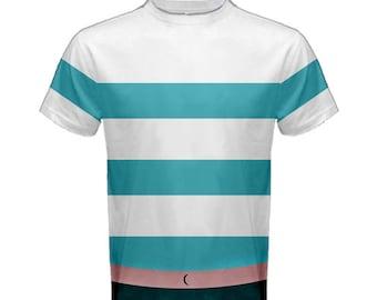 Men's Mr. Smee Inspired Shirt