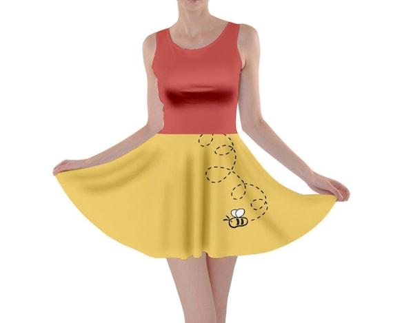 pooh clothing Winnie adult