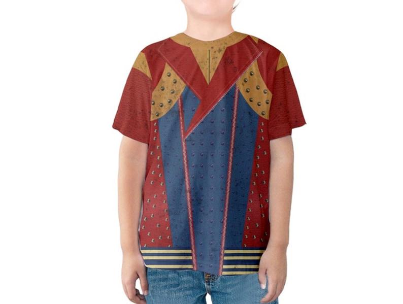 Kid's Jay Descendants 2 Inspired Shirt
