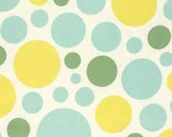 Free Spirit Fabric- Nicey Jane- Splash