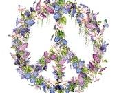 Peace Limited Edition Pri...