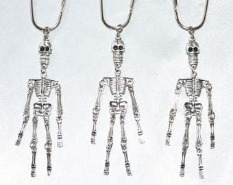 Superieur More Colors. Skeleton Shower Curtain Hooks ...