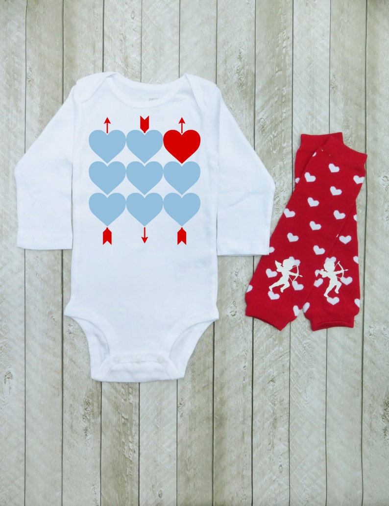 13aed9020938 Baby boys valentines day outfit Boys valentines day outfit
