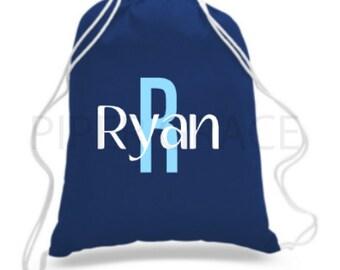 Personalized Drawstring Bag f89f813b53