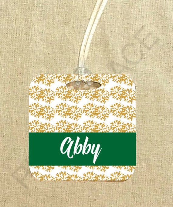 Cheerleading Luggage Tag Cheerleading Bag Tag Cheerleading Gifts Cheer Gifts Cheerleader Gifts Cheer Gift Ideas Cheer Team Gifts