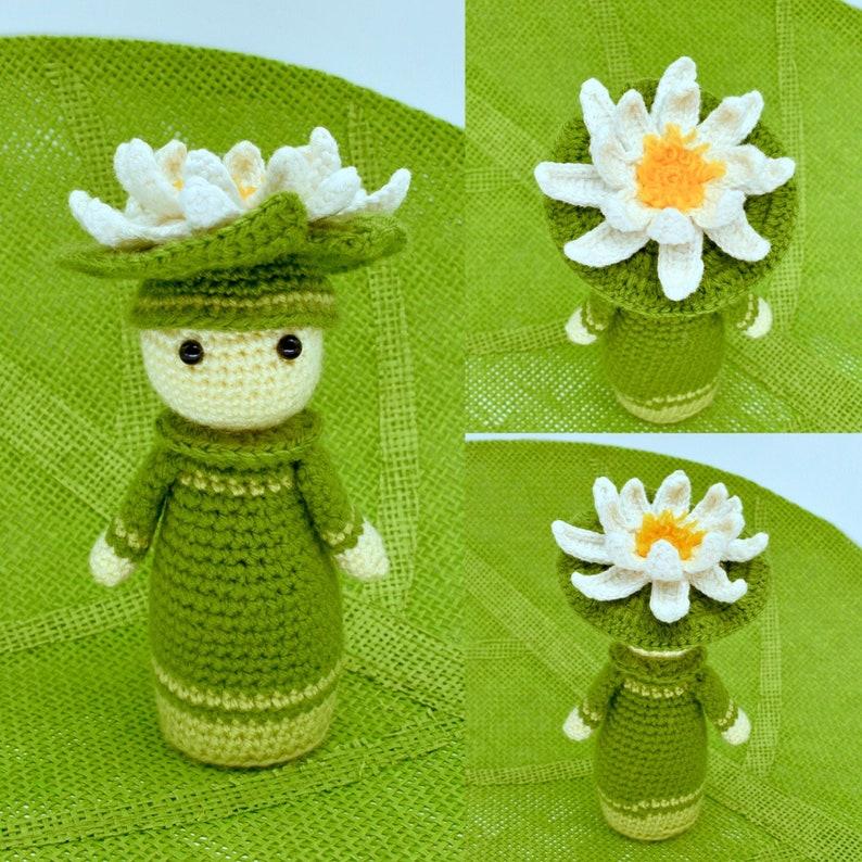 Arzunun Hobileri: Amigurumi Lola Doll (Amigurumi Kız Bebek) : ) | 794x794