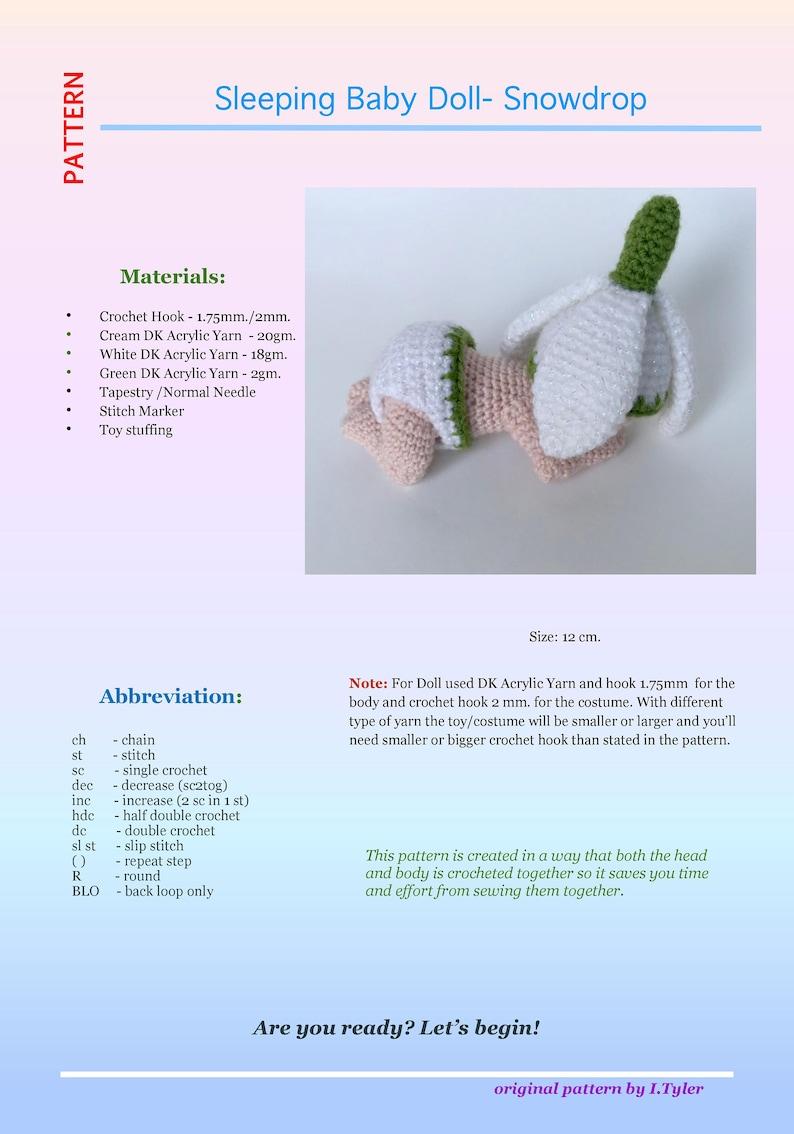 Amigurumi Today - Free amigurumi patterns and amigurumi tutorials | 1134x794
