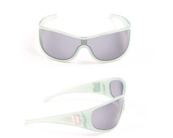 6fce9e8482e6 Vintage Versace Versus MOD 6043 619/81 Sunglasses