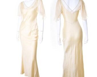 cc313ab5 Vintage John Galliano 90s Bias Cut Dress