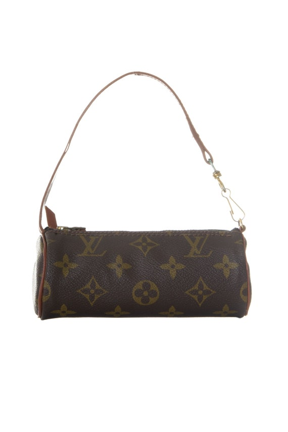Louis Vuitton Mini Papillon Bag