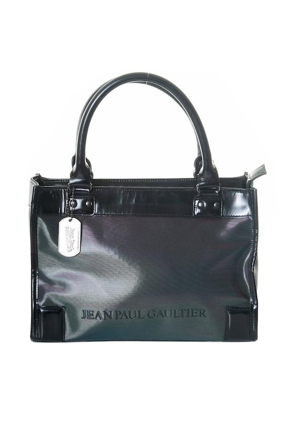Jean Paul Gaultier Iridescent Bag