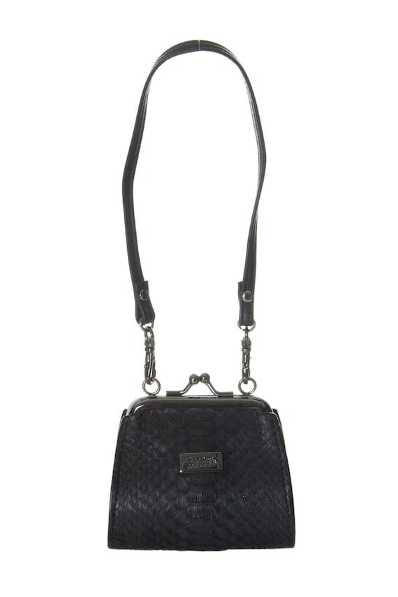 Jean Paul Gaultier Micro Bag
