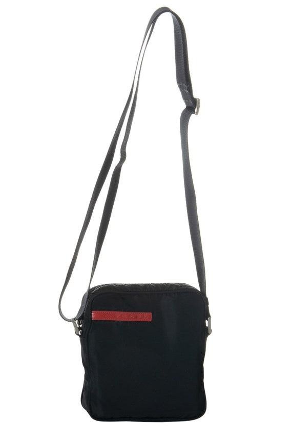 Prada Sport Messenger Bag