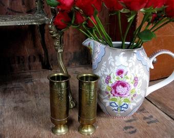 Brassware and Copper