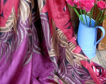 59b5117cc6 Beckford Silk Scarf
