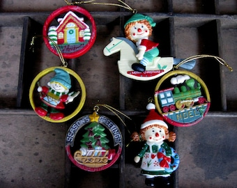 woolworths decorations christmas decorations vintage decorations vintage christmas tree decorations 1980s christmas childrens - 1980s Christmas Decorations