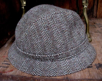 476f2b8c2 Vintage Hats & Caps | Etsy