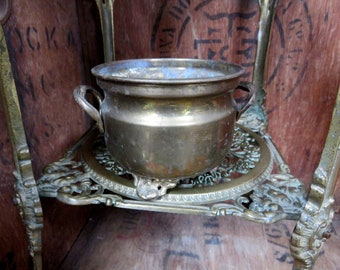 Brassware and Copper