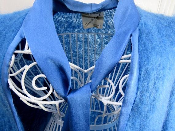 Mohair Wool Jacket, Tessa Lambert, Mohair Cardiga… - image 4