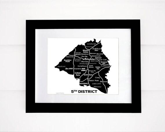 Atlanta Map, 5th District, Downtown Atlanta Map, GA Tech, Atlanta Map on albany map, southern miss map, ga travel map, middle ga map, usc map, ga college map, ga state map, tcu map, stony brook map, auburn university map, mit map, georgia map, gsu map, columbia map, clemson map, richmond map, smu map, ga weather map, ga southern map, west ga map,