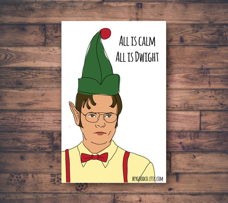 This is a picture of Adaptable Dwight Schrute Id Badge Printable