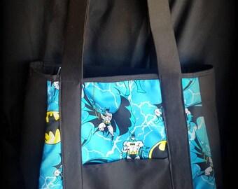 Batman purse