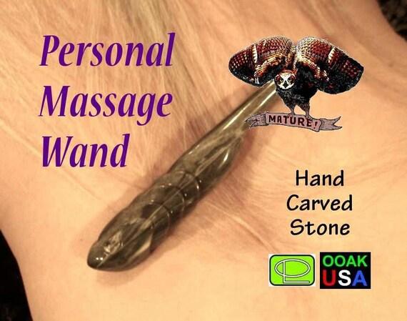 Massage mature usa