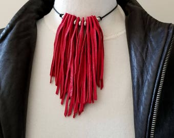 Red Fringe