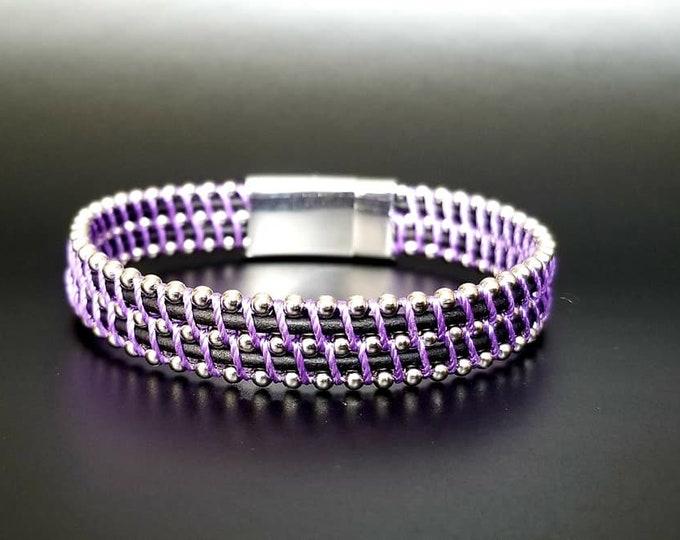 Fermi Purple