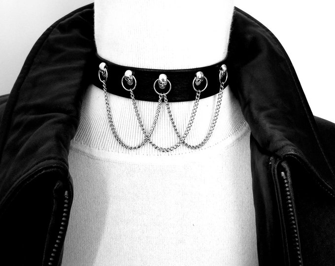 Skull and Chains.