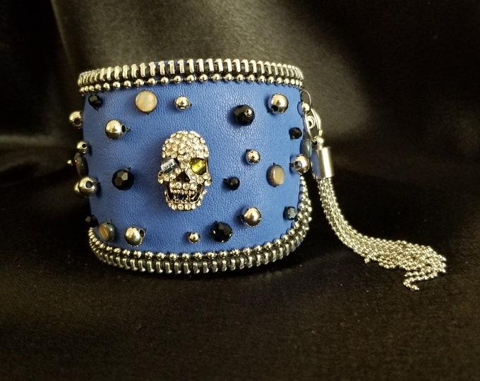 Blue Gabriella