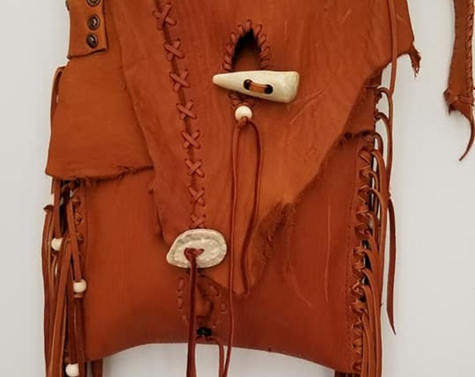Colorado  Leather Bag