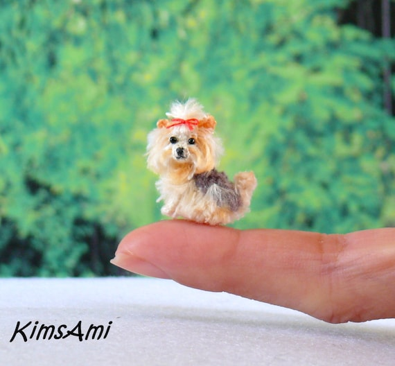 Amigurumi Yorkshire dog amigurumi tutorial – Amigurumi Patterns | 528x570
